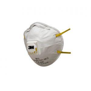Confezione n°10 mascherine monouso 3M mod. 8812