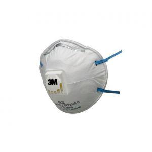 Confezione n°10 mascherine monouso 3M mod. 8822