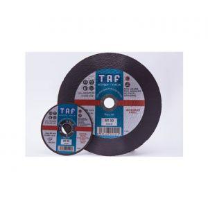 Conf. da 50 dischi da taglio Ø 115 x 1 TAF