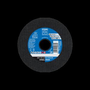 Conf. da 25 dischi da taglio Ø 115 x 1 PFERD