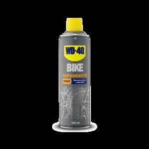 Sgrassante bike wd40 da 500ml