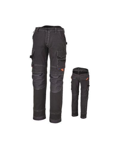 Pantaloni da lavoro multitasche BETA