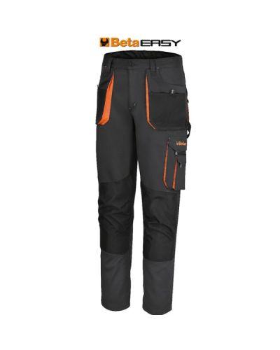 Pantaloni da lavoro multitasche BETA 7900G