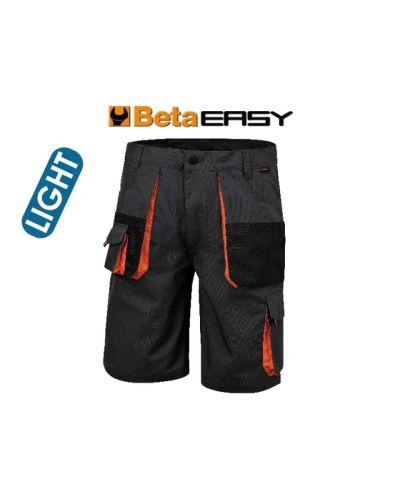 pantaloncini da lavoro leggeri BETA 7861G