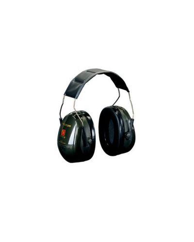 Cuffie auricolari Optime™ II 3M™ PELTOR™
