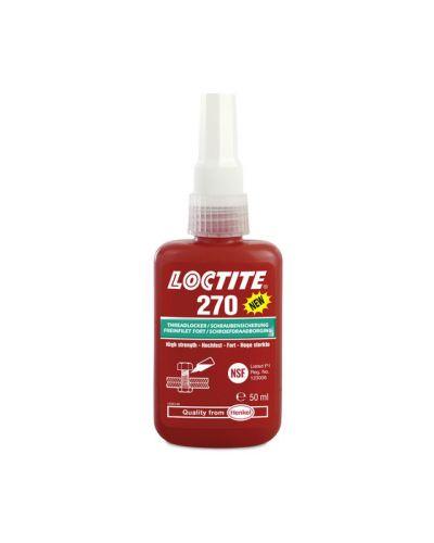 Frenafiletti alta resistenza LOCTITE 270