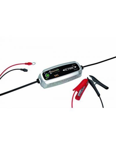 Caricabatterie per auto e moto con diagnosi CTEK MXS 3.8