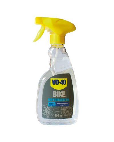 Detergente bike wd40 da 0.5lt