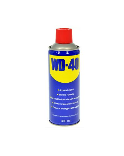 Bomboletta spray WD 40 400 ml